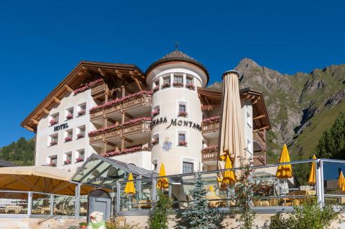 Chasa Montana Hotel & Spa Superior - Samnaun