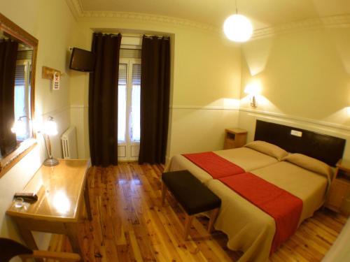 Hostal Canovas Hovedfoto