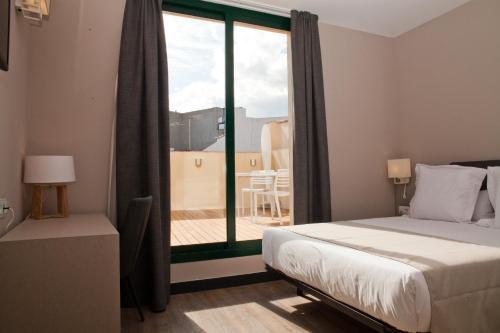 May Ramblas Hotel photo 11