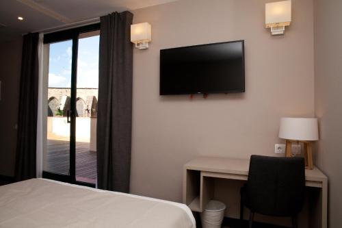 May Ramblas Hotel photo 28