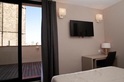 May Ramblas Hotel photo 29