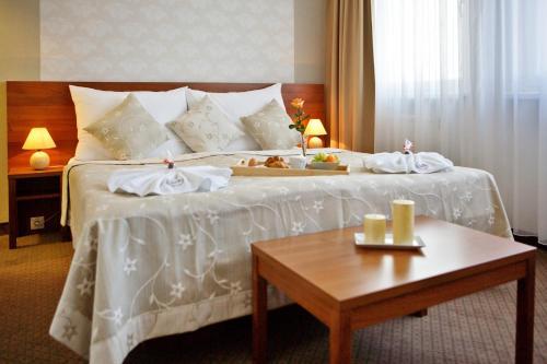 Hotel Janosik - Liptovský Mikuláš