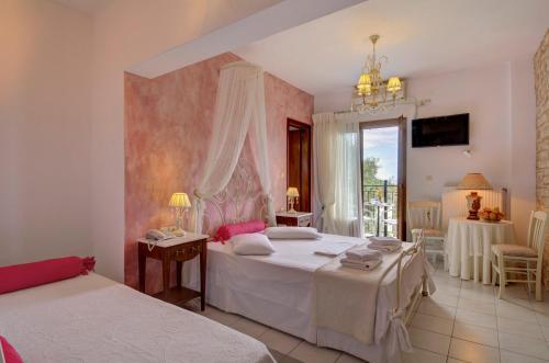 Foto - Hotel Agnadi - Horefto