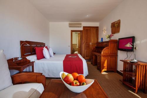 Habitación Doble con bañera de hidromasaje Boutique Hotel El Tio Kiko 5