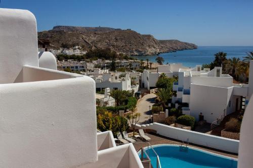 Suite con vistas al mar y bañera de hidromasaje Boutique Hotel El Tio Kiko 1