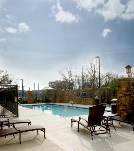 Hampton Inn Atlanta-Canton in Canton