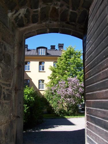 STF Långholmen Hostel photo 2