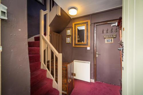 48 Stonegate, York YO1 8AS, Yorkshire, United Kingdom.