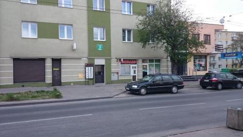 . Gdynia - Chylonia Kartuska Apartament
