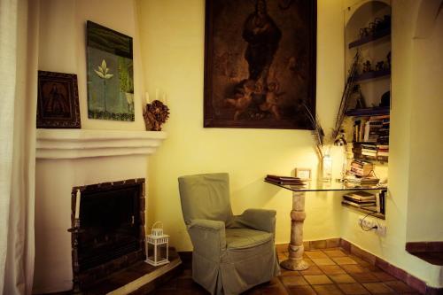 Casa de Campo Superior de 2 dormitorios - Cala Enmedio Cortijo La Joya de Cabo de Gata 4