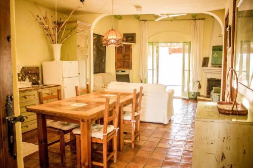 Casa de Campo Superior de 2 dormitorios - Cala Enmedio Cortijo La Joya de Cabo de Gata 5