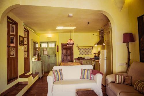 Casa de Campo Superior de 2 dormitorios - Cala Enmedio Cortijo La Joya de Cabo de Gata 6