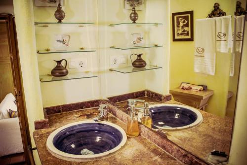 Casa de Campo Superior de 2 dormitorios - Cala Enmedio Cortijo La Joya de Cabo de Gata 7