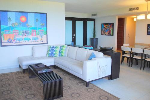 Hotel Four bedroom Oceanfront at Rio Mar Resort