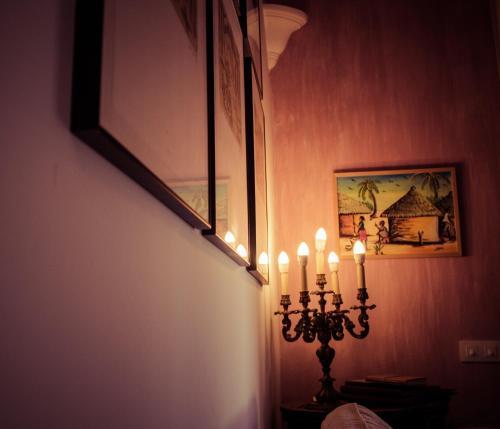 Casa de campo Superior de 2 dormitorios con 2 baños - Cala del Plomo Cortijo La Joya de Cabo de Gata 6