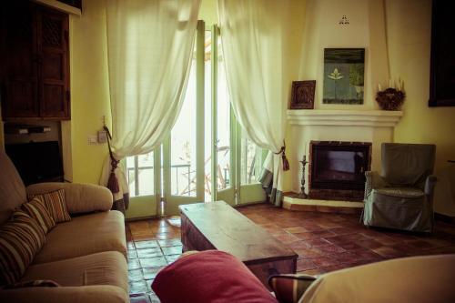 Casa de Campo Superior de 2 dormitorios - Cala Enmedio Cortijo La Joya de Cabo de Gata 8