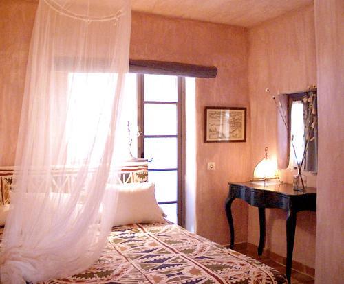 Casa de campo Superior de 2 dormitorios con 2 baños - Cala del Plomo Cortijo La Joya de Cabo de Gata 8