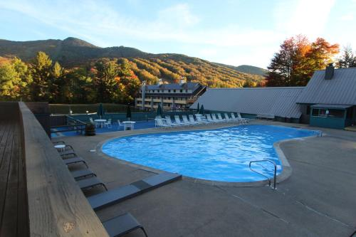 Village of Loon Mountain - VI - Accommodation - Lincoln