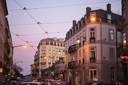 Memmo Príncipe Real - Design Hotels photo 8
