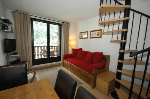 Apartment Aiguille Chamonix