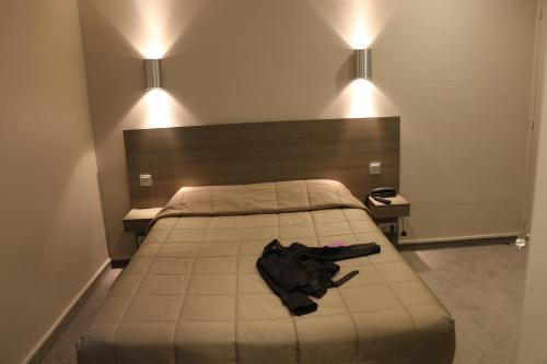 Hotel Des Arenes photo 17