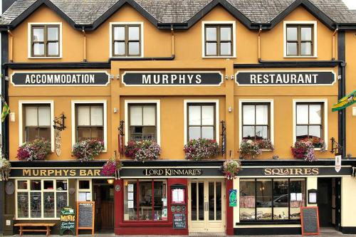 Murphys of Killarney Hotel