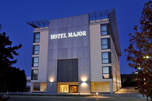 Hotel Major - Ronchi dei Legionari