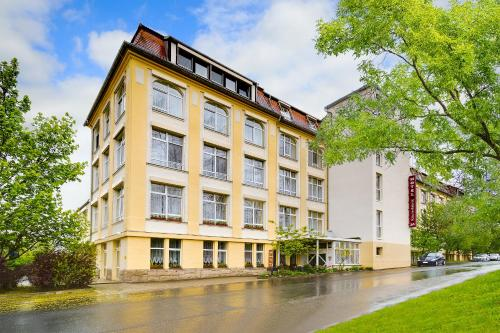 . Hotel Alte Klavierfabrik Meißen