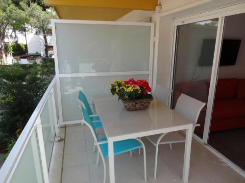 Castelldefels Playa стая снимки