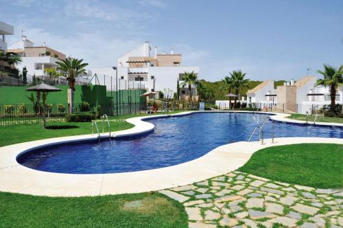 . 2127-Superb 2 bedrooms , lovely terraces and pool