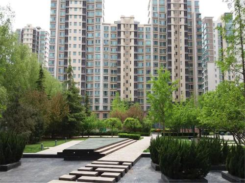 Beijing Yasiming Haisheng Service Apartment photo 5