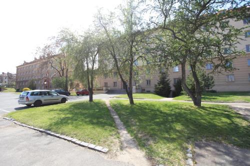 Hostel Podolí picture 1 of 16
