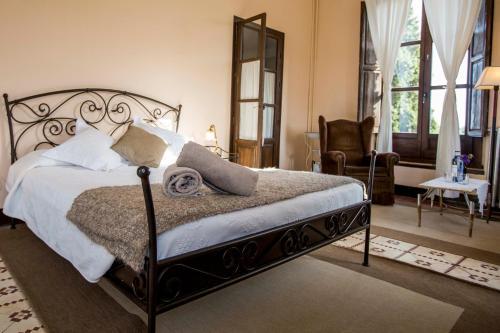 Superior Double Room Hotel Cortijo del Marqués 21
