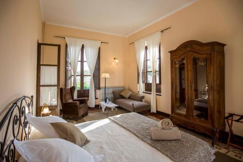 Superior Double Room Hotel Cortijo del Marqués 10