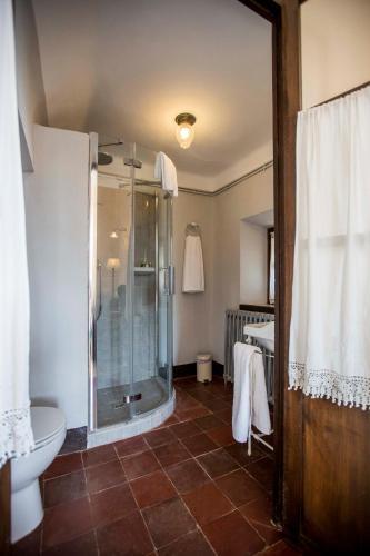 Superior Double Room Hotel Cortijo del Marqués 23