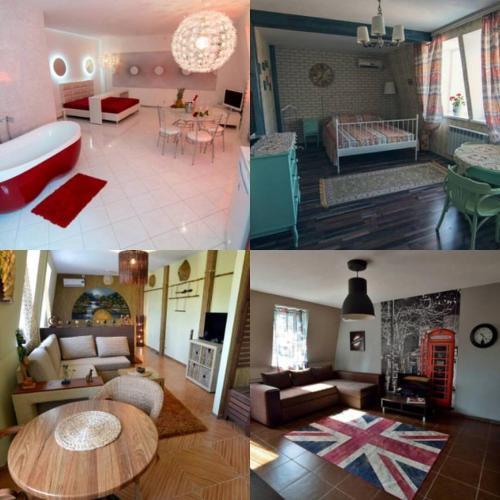 . Dragomir Apartments
