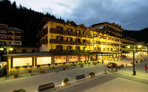 Savoia Palace Hotel Madonna di Campiglio