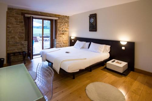 Superior Double Room - single occupancy Hotel Urune 22
