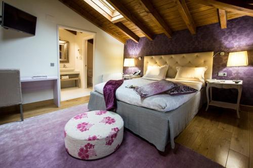 Junior Suite Hotel Urune 28