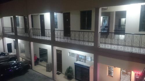 Hotel Hotel Ejecutivo Reforma II