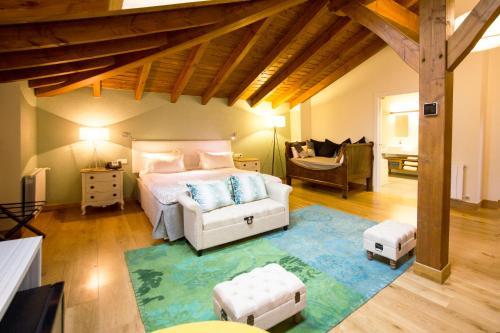 Junior Suite Hotel Urune 16