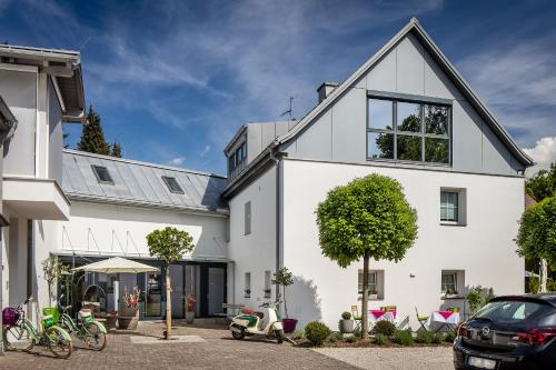 B&B Villa Verde, Pension in Salzburg