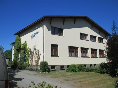 Фото отеля Pension Boddenblick