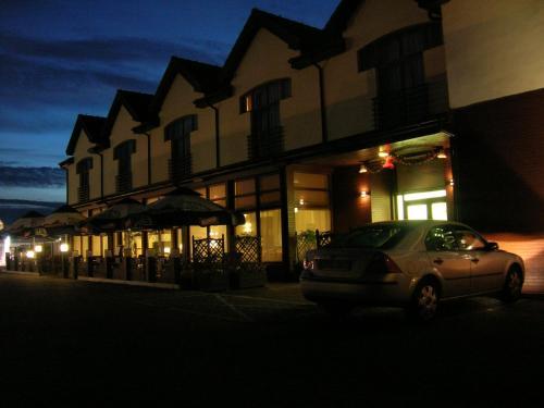 . Hotel SenS