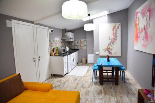 Fethiye Vavilla Apartment tatil
