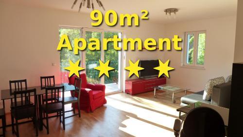 . Apartment Vindobona