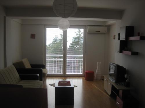 Apartment's Bitrakov