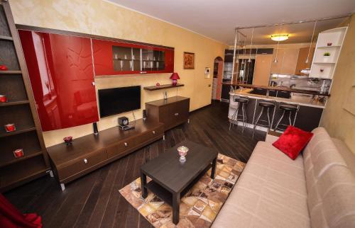 . Crocus Apartment