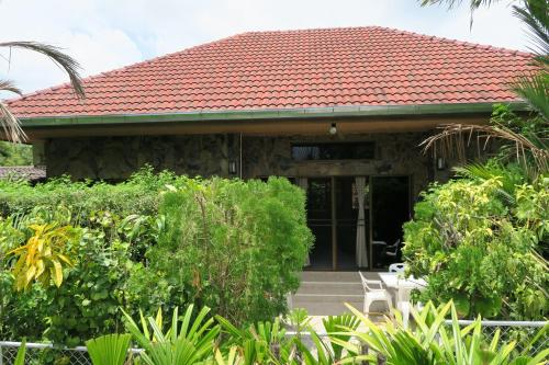 3 Bedroom Villa in Tropical Garden 3 Bedroom Villa in Tropical Garden