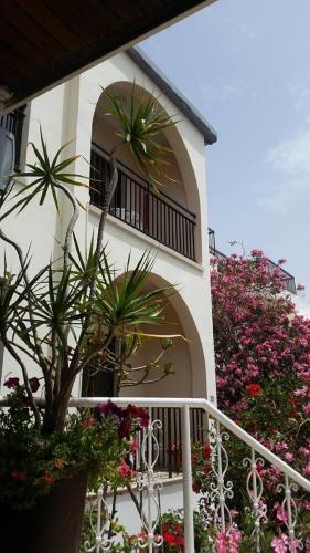 Myriama Apartments